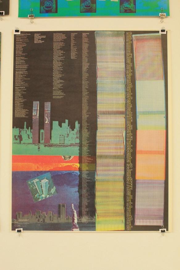 New York Avant-Garde Festival Posters: 1963-1980 thumbnail 4
