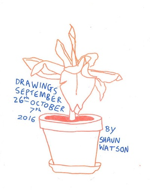 Drawings: September 26 - October 7