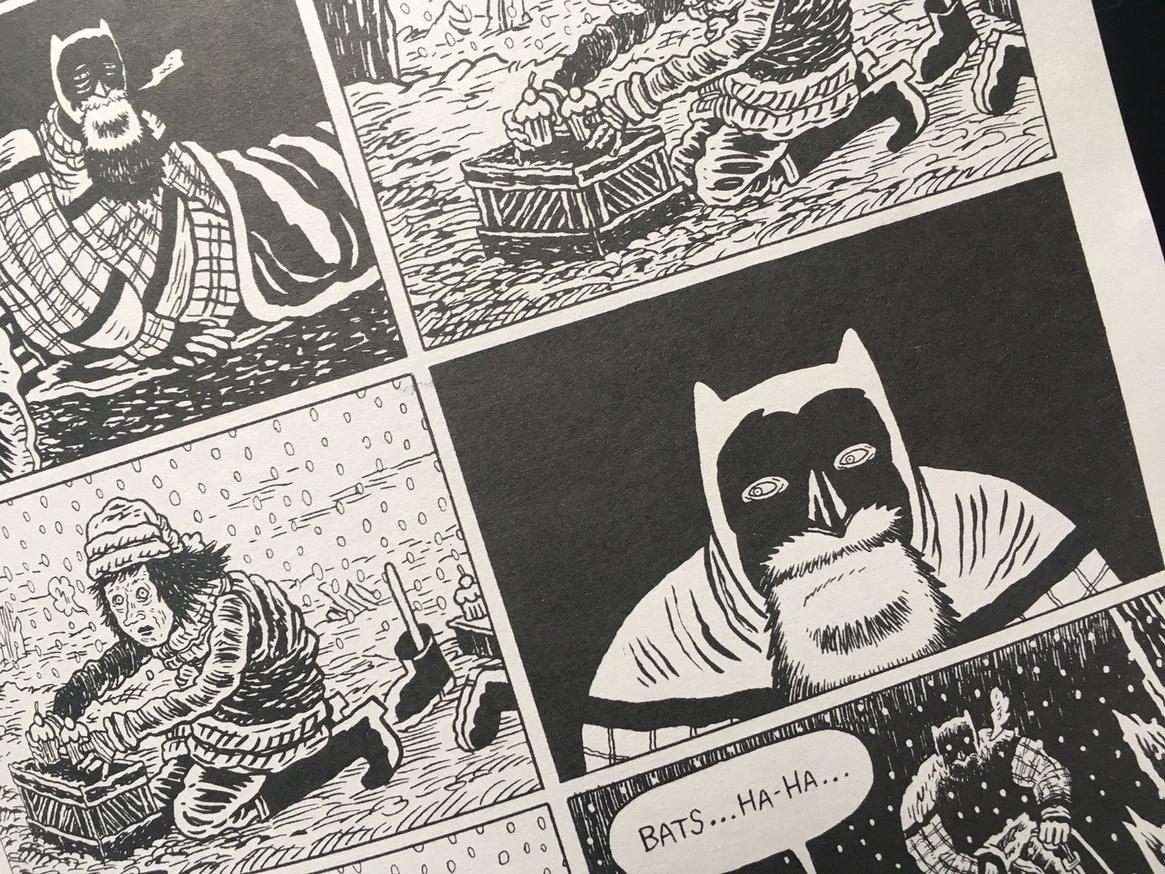 Twilight of the Bat thumbnail 4