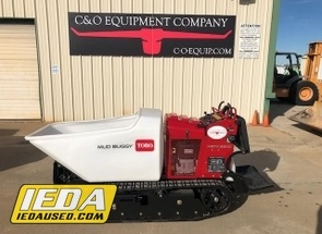 Used 2019 Toro 68138 For Sale