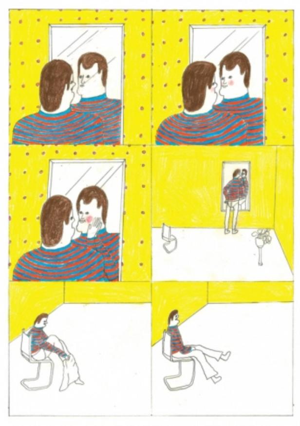mini kuš! #53 (Yellow) thumbnail 2