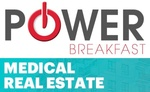 Medical Real Estate Landscape Power Breakfast