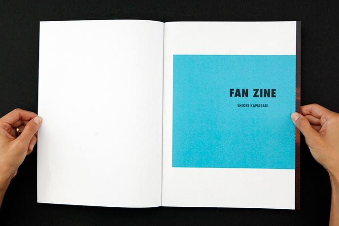Fan-Zine thumbnail 2