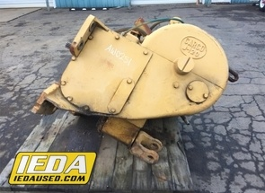 Used  Carco J120 For Sale