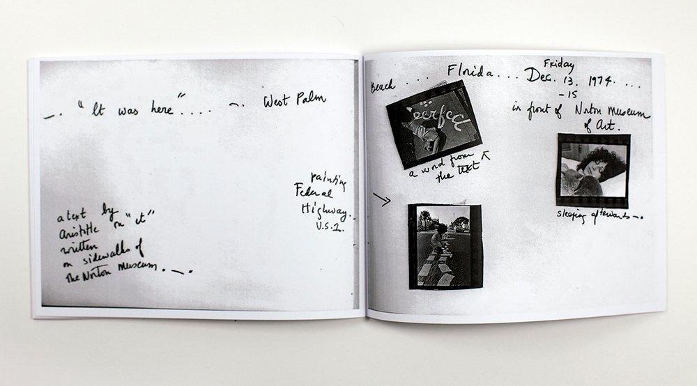 Colette: Street Works, 1971-1975 thumbnail 4