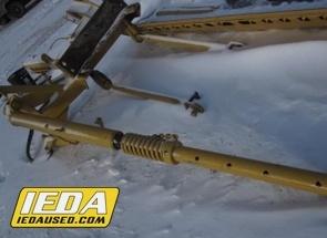 Used  WELDCO BEALES MFG SW100 Series II For Sale