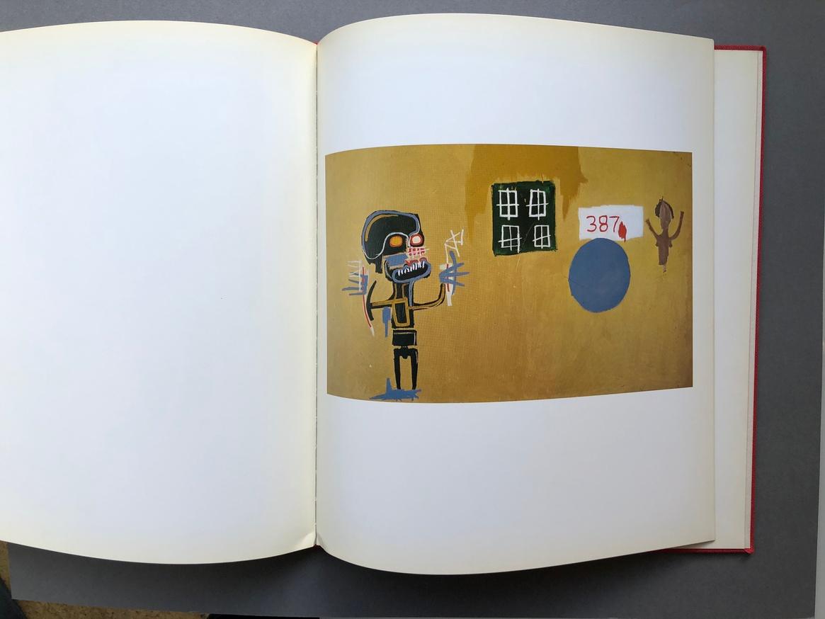 Jean Michel Basquiat thumbnail 4