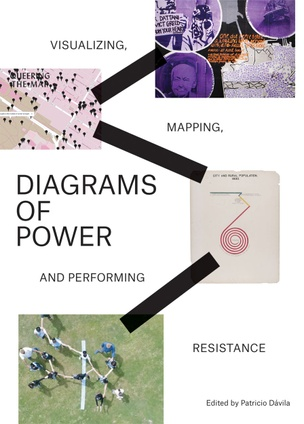 Diagrams of Power: Visualizing, Mapping and Performing Resistance