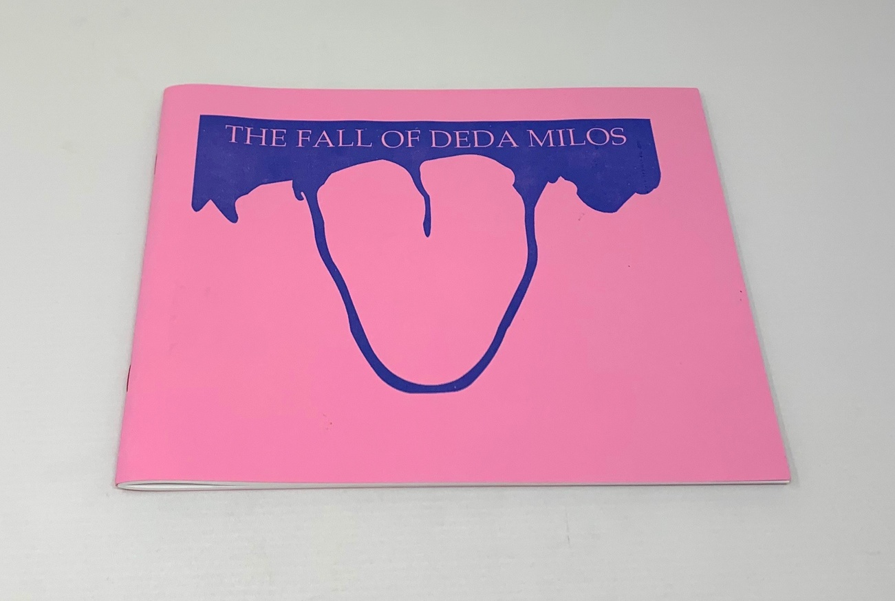 The Fall of Deda Milos