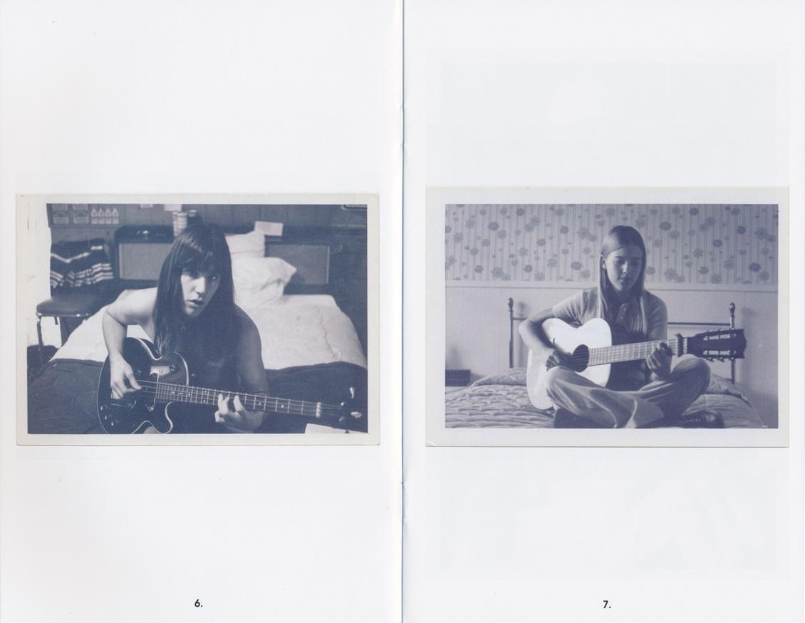 Mystery Guitarists thumbnail 4