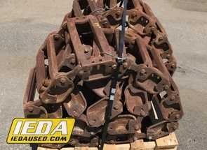 Used  GROUSER BAR TRACK 12X16.5 For Sale