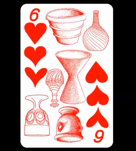 Playing Cards thumbnail 5