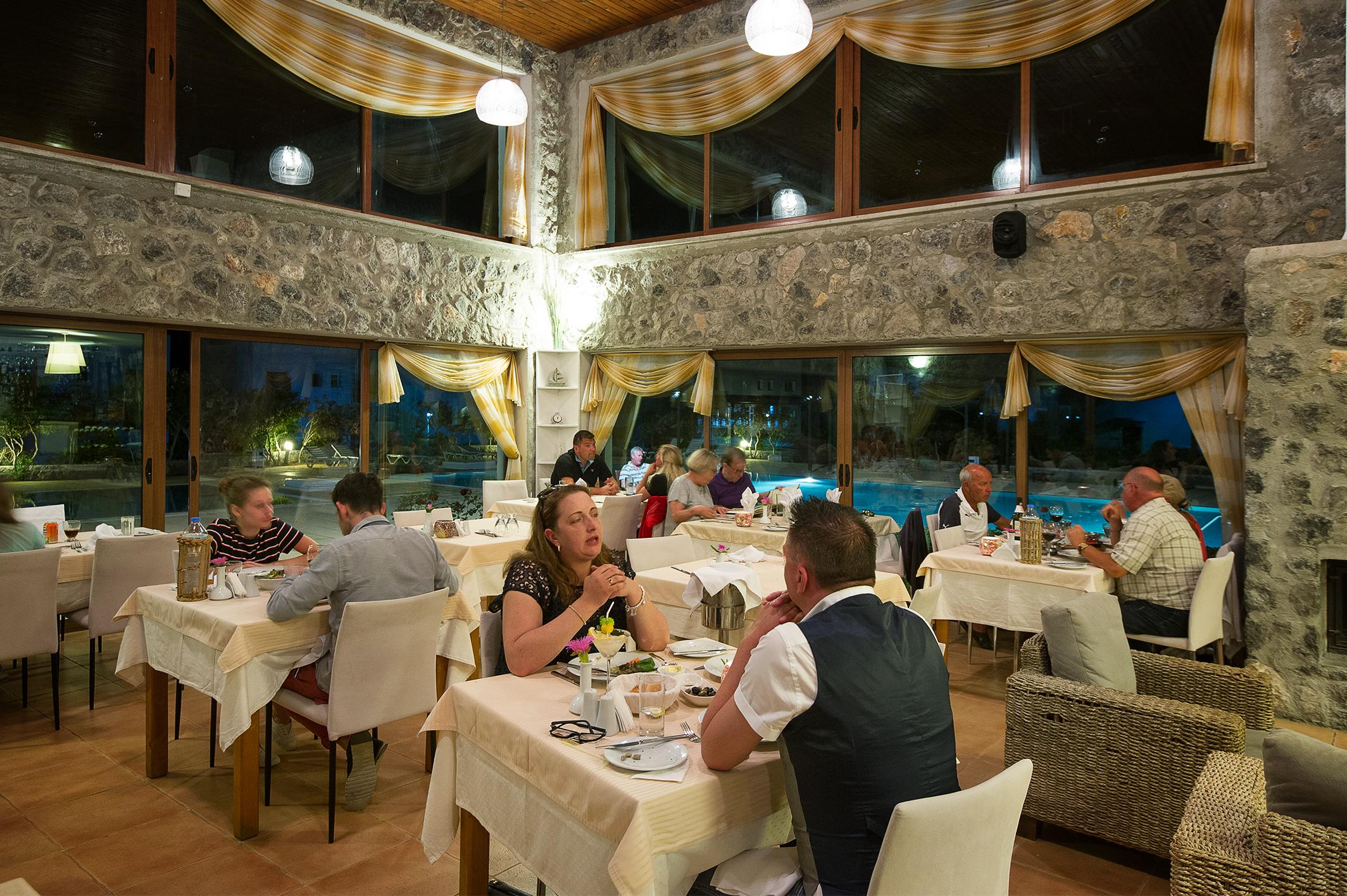 Apartment Joya Cyprus Moonlit Penthouse Apartment photo 20133733