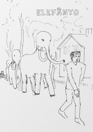 Elefanto