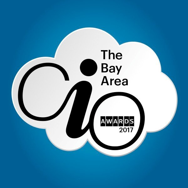 Bay Area CIO of the Year Awards