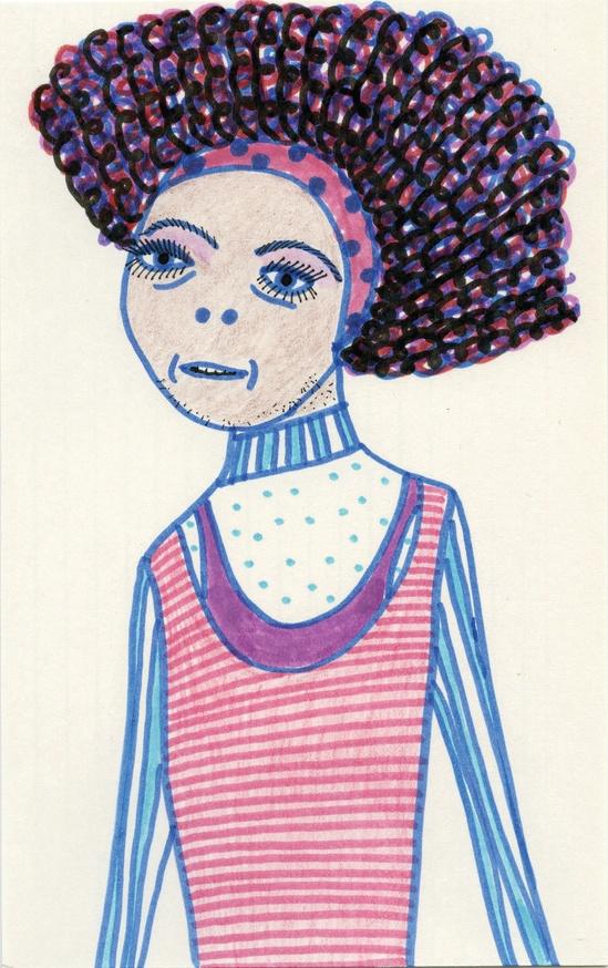 Sixteen Drawings thumbnail 3