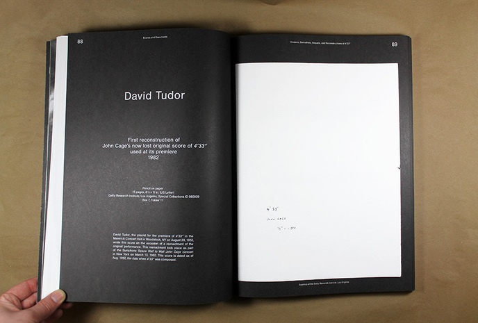 "Sounds Like Silence : John Cage 4'33"" - Silence Today thumbnail 2"