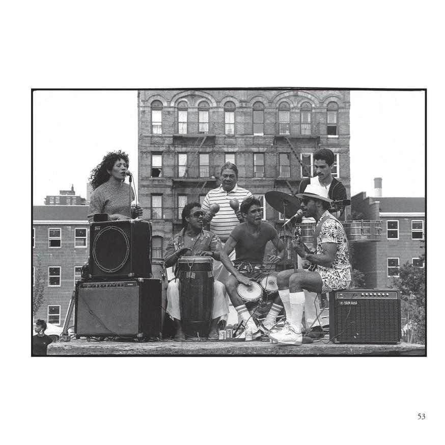 East Village: Lens on the Lower East Side thumbnail 5