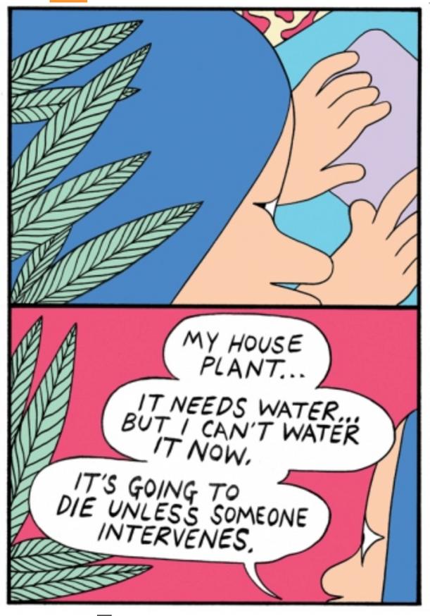 š! #36 (Plant Power) thumbnail 6