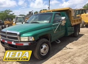 Used 1994 Dodge 3500 For Sale