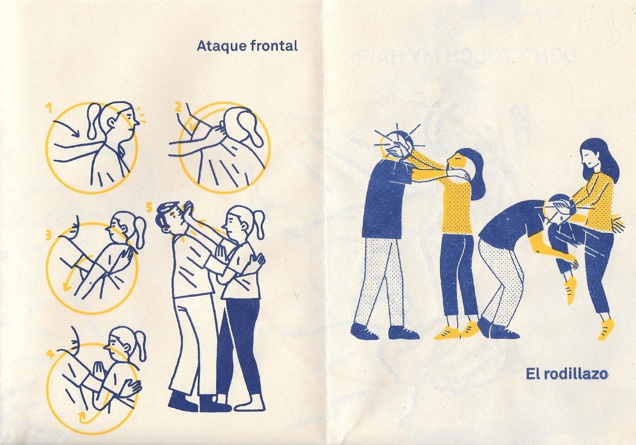 Manual de Autodefensa Feminista thumbnail 3