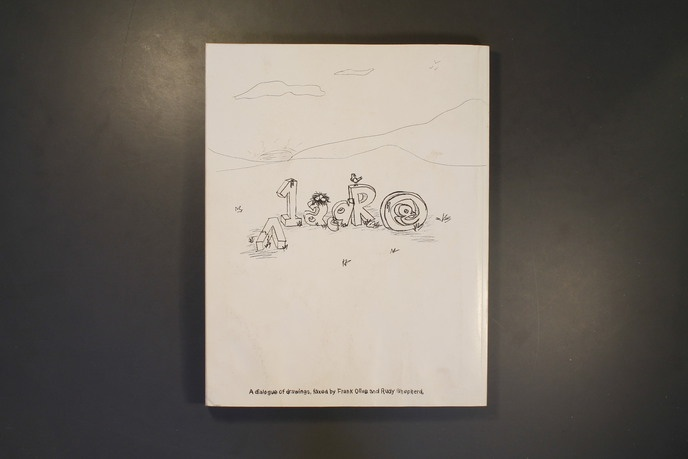 Viva La Marriage : Drawings Faxed by Frank Olive and Rudy Shepherd thumbnail 4