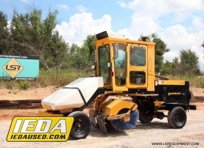 Used 2011 LayMor SWEEPMASTER 250 For Sale