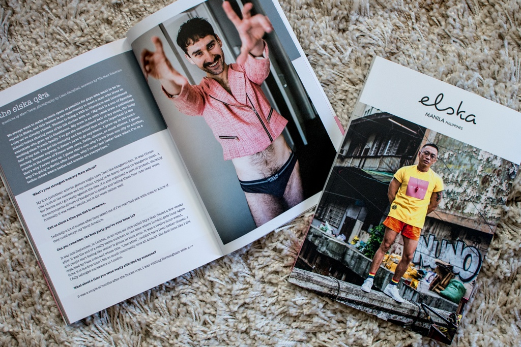 Elska Magazine  thumbnail 6