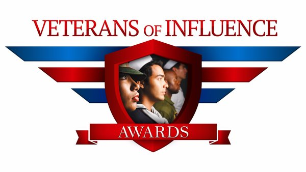 2017 Veterans of Influence Awards Luncheon
