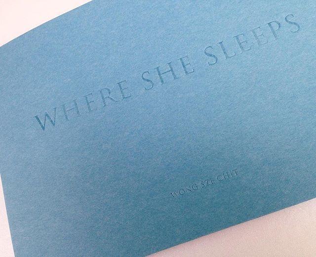 Where She Sleeps