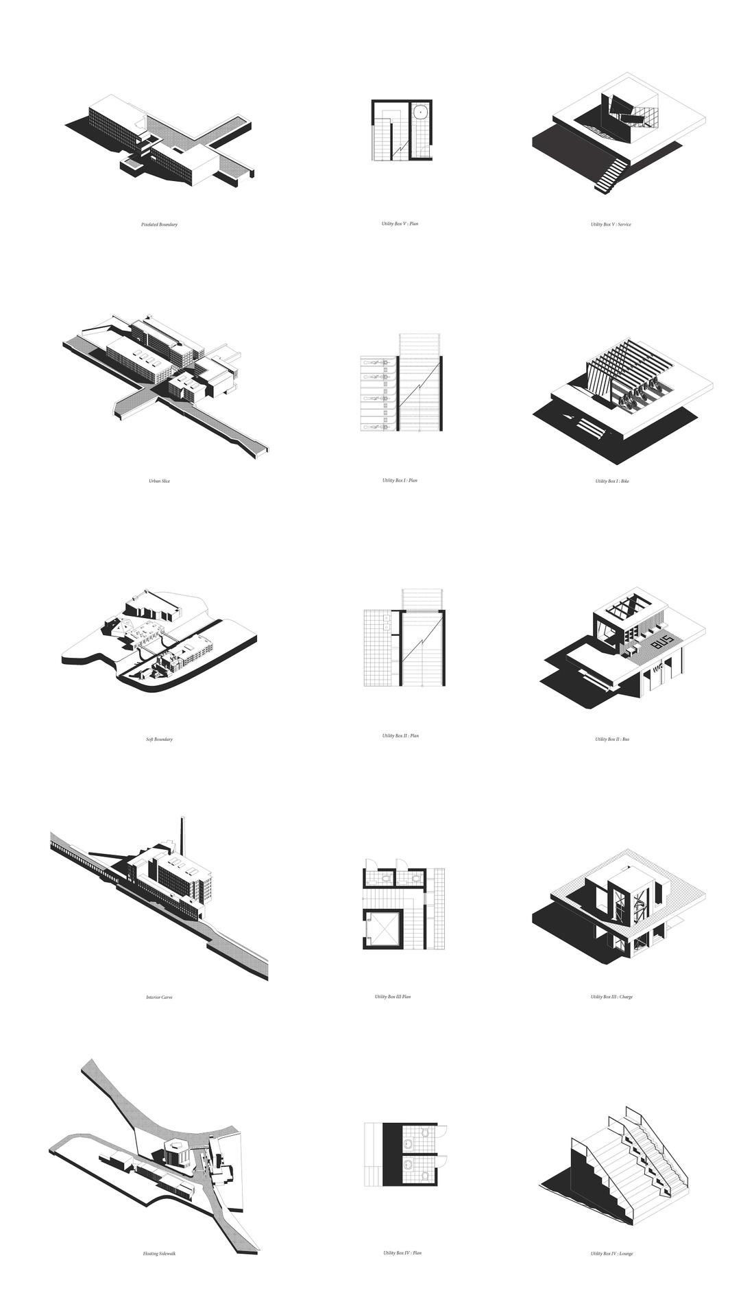 Typology diagram