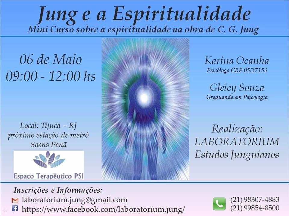 Jung e a Espiritualidade