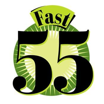 Fast 55: Recognizing Greater Cincinnati's fastest-growing companies