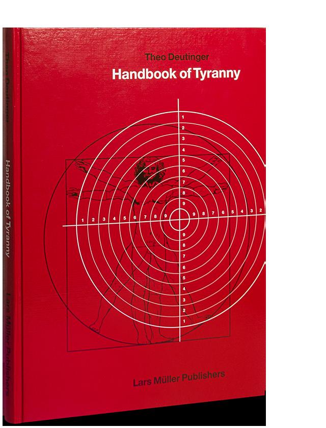 Handbook of Tyranny
