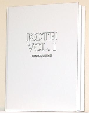 KOTH Vol. I
