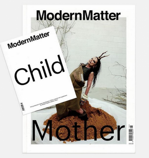 Modern Matter Magazine