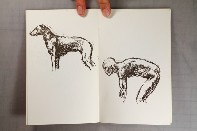 Tom Otterness thumbnail 3