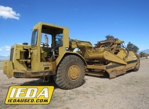 Used 1981 Caterpillar 623B For Sale