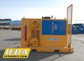Used 2012 NEUMANN EQUIPMENT CHW6000H For Sale