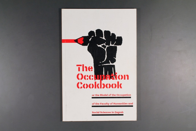 The Occupation Cookbook thumbnail 3