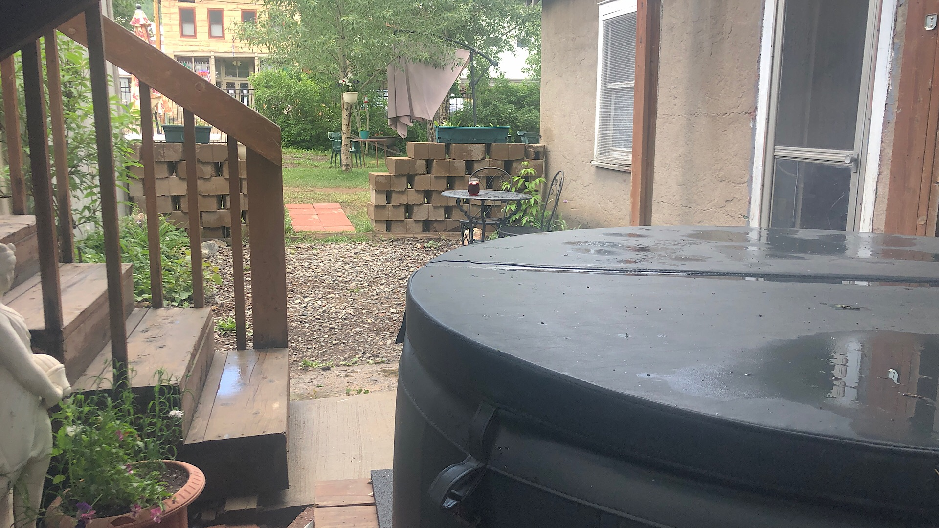 Apartment Room 5-Breakfast  Hot Tubs   Fire Pit photo 19165655