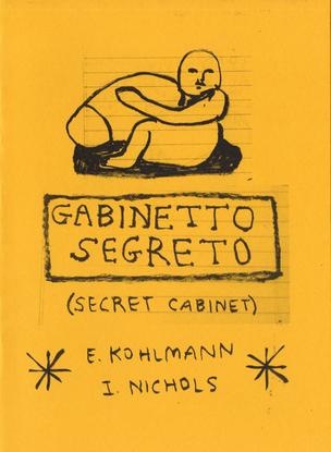 Gabinetto Segreto