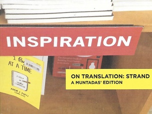 On Translation: Strand