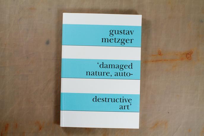 Damaged Nature, Auto Destructive Art thumbnail 2