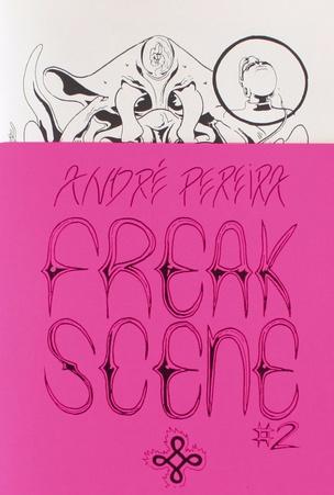 Freak Scene #2