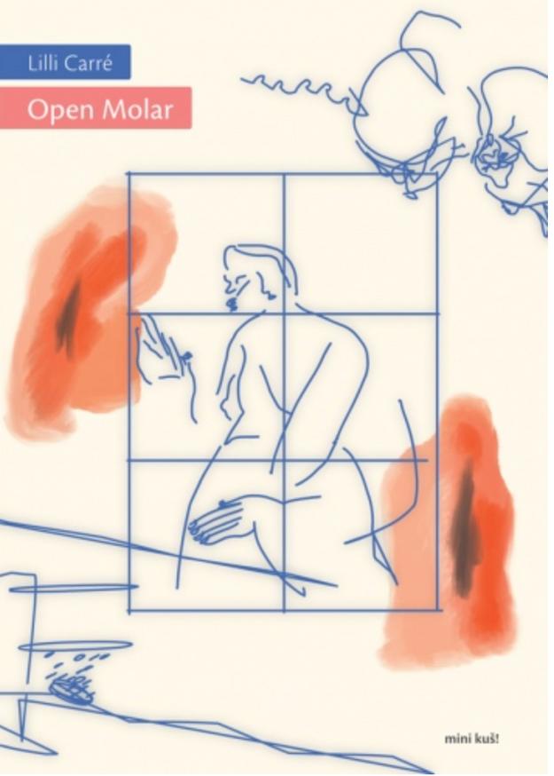 mini kuš! #80 (Open Molar)