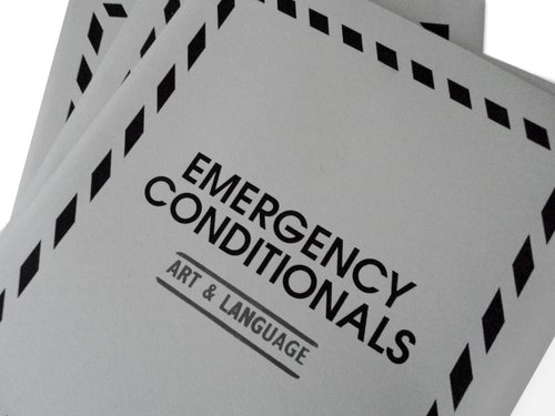 Emergency Conditionals
