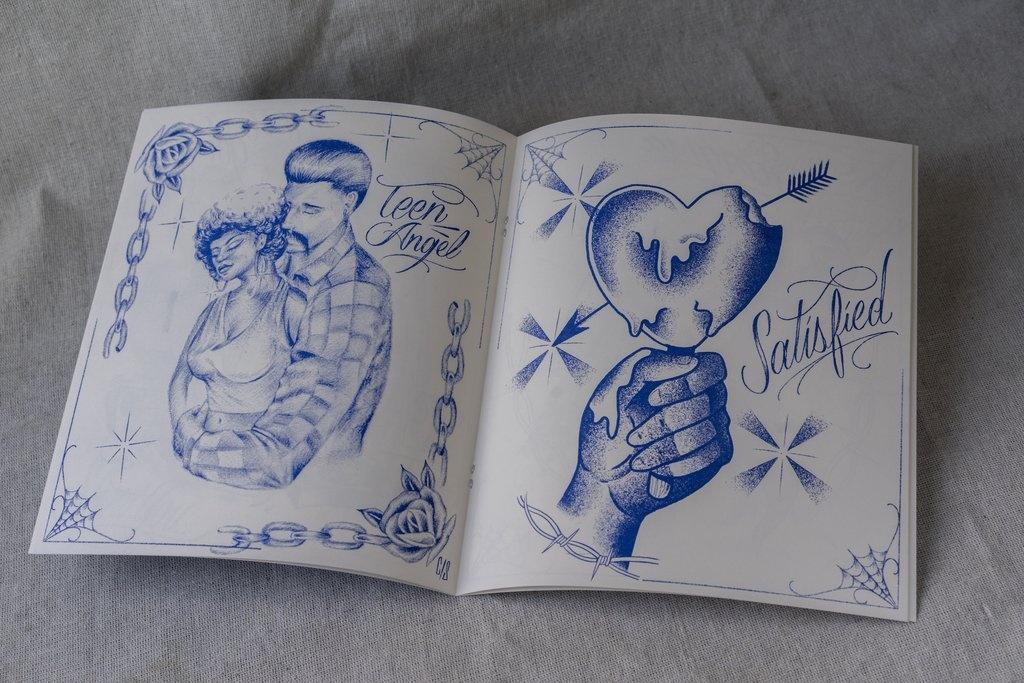 Black Beans thumbnail 4