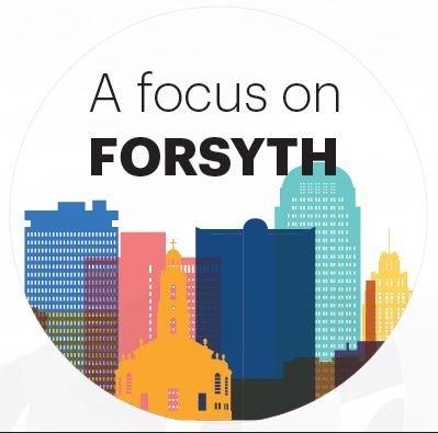 Focus on Forsyth County - Triad Business Journal