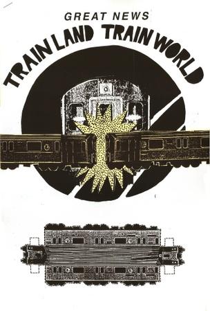 Train Land, Train World